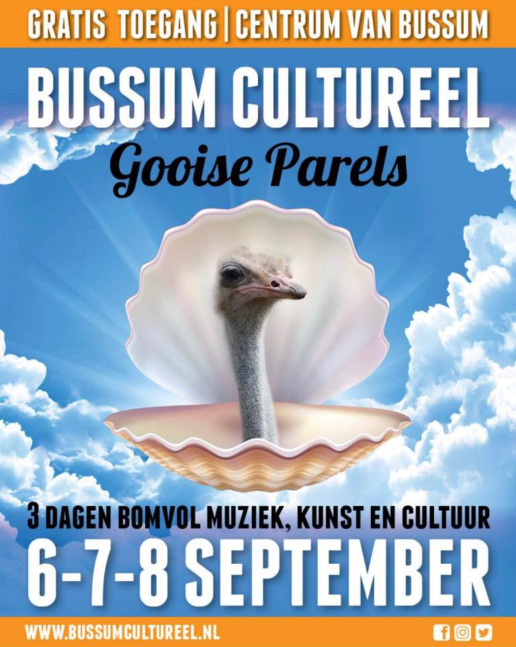 Art Fair Bussum Cultureel 2019