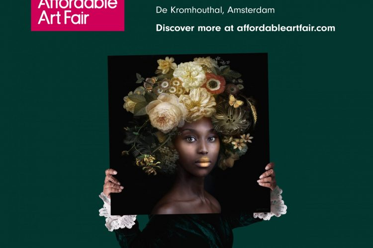 Affordable Art Fair Amsterdam 2019